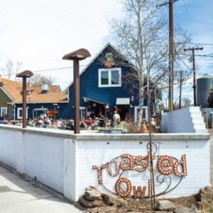 Downtown Toasted Owl Breakfast and Lunch Restaurant