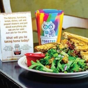 The Toasted Owl Flagstaff's Best Breakfast Menu